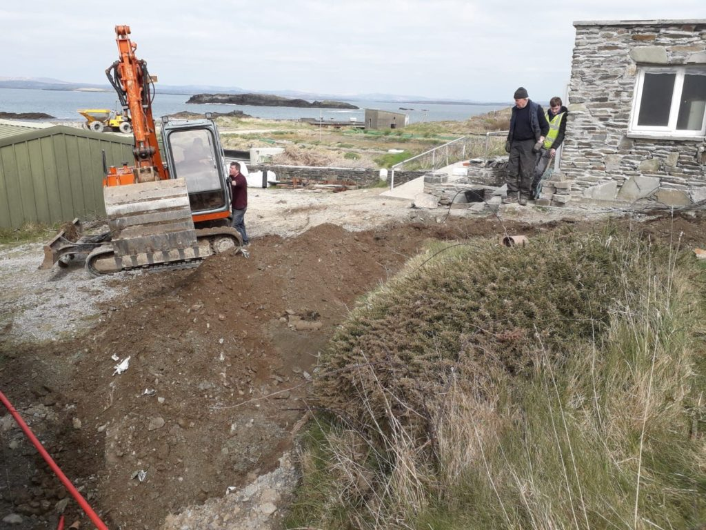 Important Milestones Achieved | Cape Clear Island Distillery